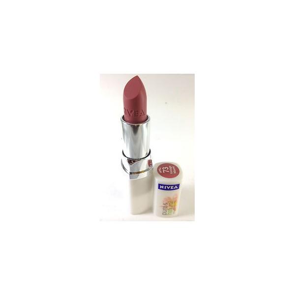 Rouge à lèvres naturel vintage mauve - NIVEA