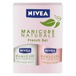 Set French Manucure naturel NIVEA