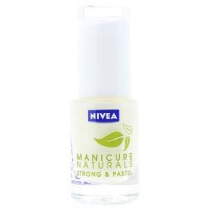 Vernis à ongles naturel Vanille - NIVEA