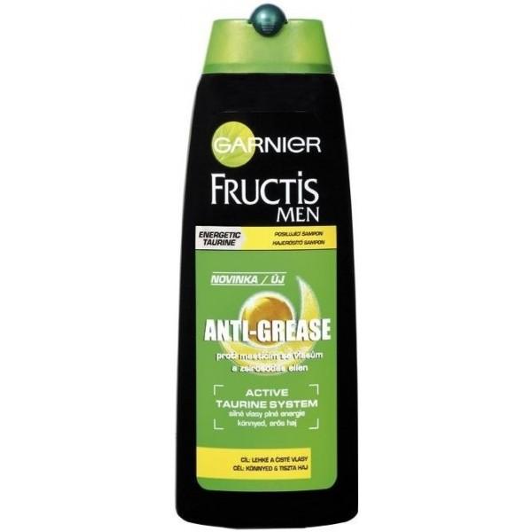 Shampoing anti-chute naturel Homme