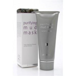 Masque Purifiant pour le Visage et la Peau - Normale à Grasse