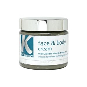 Soin Traitant Visage & Corps By Dr Kremer