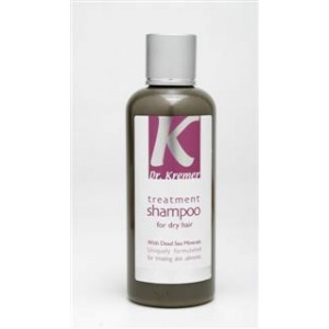 Shampoing Traitant pour Cheveux Secs By Dr Kremer