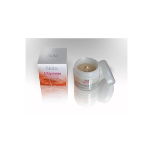 Crème Stopiasis de traitement eczéma et psoriasis